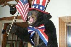 July 4th Bear
