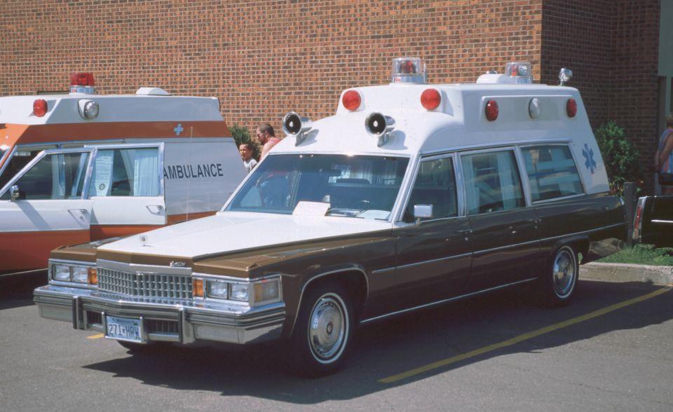 Ambulance-15