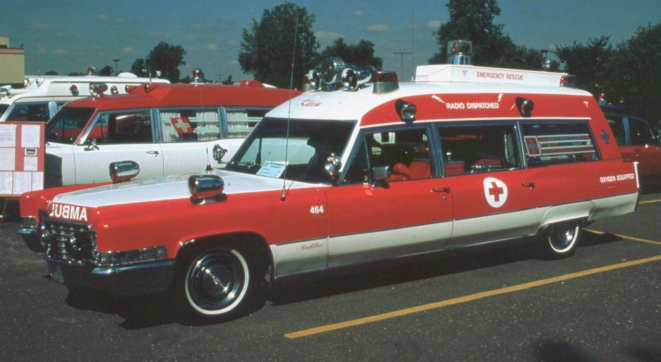 Ambulance-19