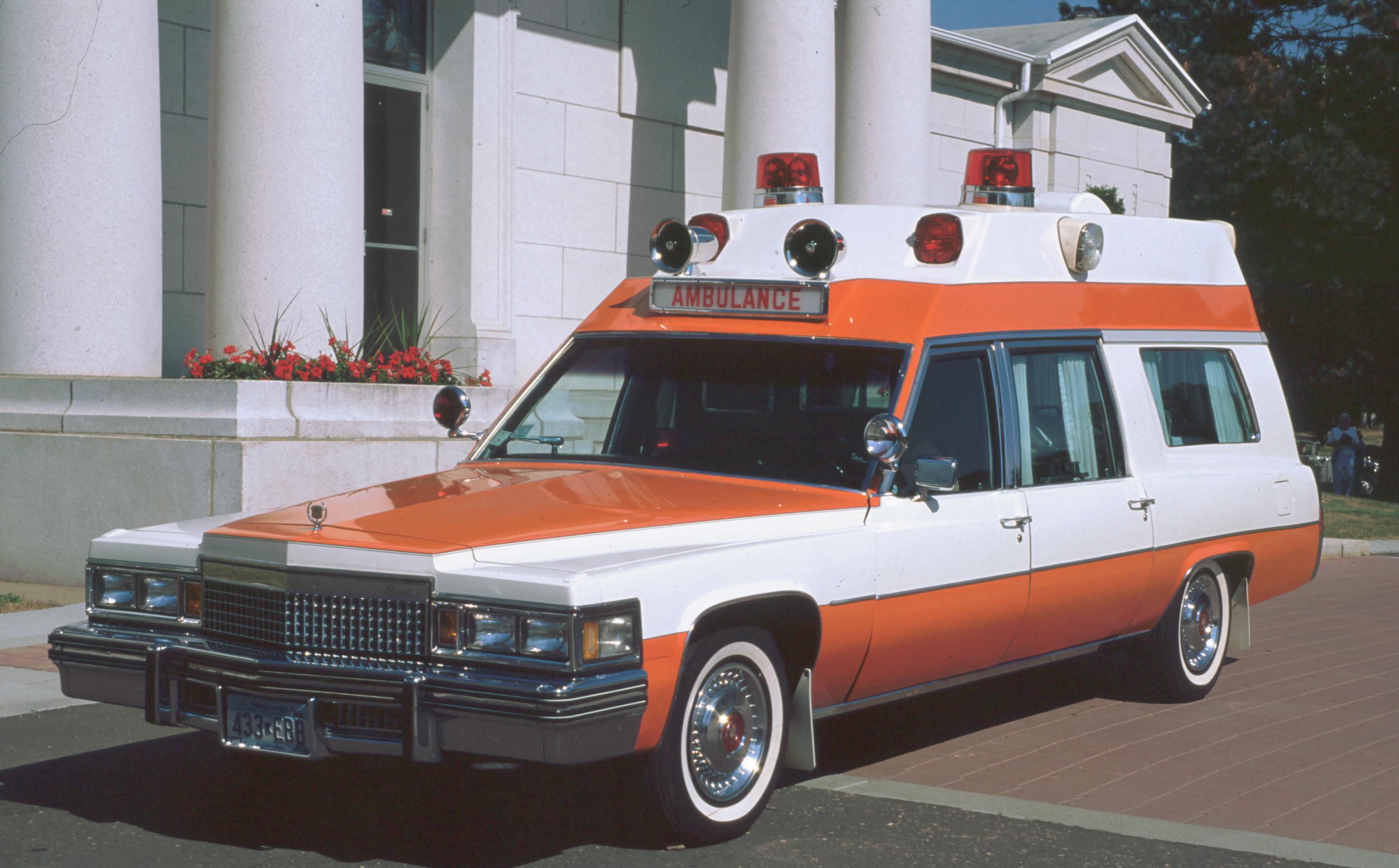 Ambulance - 5